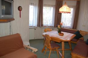 Haus Elfriede, Апартаменты  Мильстат - big - 4