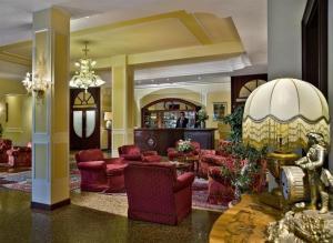 Hotel Terme Salus, Hotels  Abano Terme - big - 35