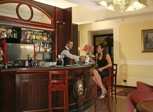 Hotel Terme Salus, Hotels  Abano Terme - big - 34