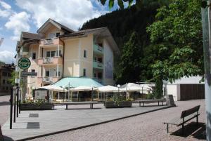 Apparthotel Central - AbcAlberghi.com