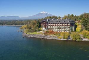 Enjoy Park Lake - Villarrica - Hotel - Pucón