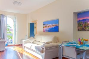 Appartements Villa Les Palmes, Apartmány  Cannes - big - 3