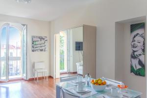 Appartements Villa Les Palmes, Ferienwohnungen  Cannes - big - 10