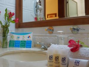 Casa Santa Mónica, Hotel  Cali - big - 37
