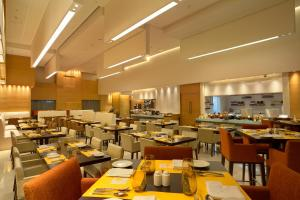 Novotel Pune Nagar Road, Hotels  Pune - big - 36