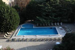 Grand Hotel Villa Balbi, Hotels  Sestri Levante - big - 86