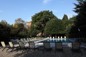 Grand Hotel Villa Balbi, Hotels  Sestri Levante - big - 85