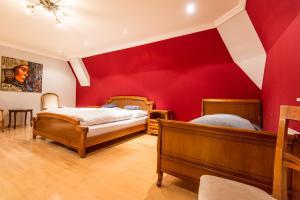 De l'Europe Gastein, Appartamenti  Bad Gastein - big - 37