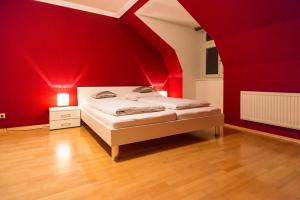 De l'Europe Gastein, Appartamenti  Bad Gastein - big - 30