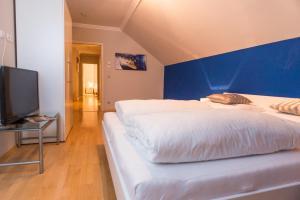 De l'Europe Gastein, Appartamenti  Bad Gastein - big - 28