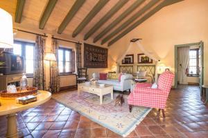 Hacienda de Orán, Hotely  Los Palacios y Villafranca - big - 5