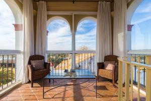 Hacienda de Orán, Hotely  Los Palacios y Villafranca - big - 3