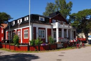 Hotel Strandbo, Szállodák  Nauvo - big - 1