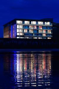 Oceania Saint Malo, Hotel  Saint Malo - big - 27