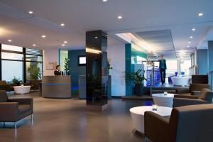 Oceania Saint Malo, Hotel  Saint Malo - big - 40