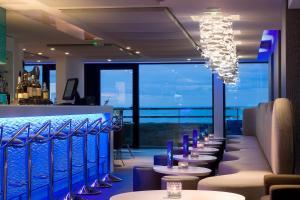 Oceania Saint Malo, Hotel  Saint Malo - big - 57