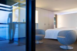 Oceania Saint Malo, Hotel  Saint Malo - big - 21