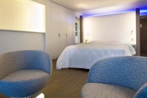 Oceania Saint Malo, Hotel  Saint Malo - big - 53
