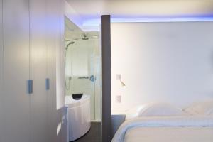 Oceania Saint Malo, Hotel  Saint Malo - big - 52