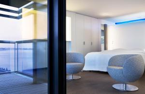 Oceania Saint Malo, Hotel  Saint Malo - big - 49