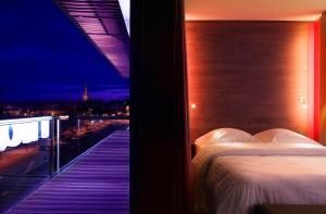 Oceania Saint Malo, Hotel  Saint Malo - big - 56