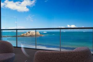 Oceania Saint Malo, Hotel  Saint Malo - big - 15