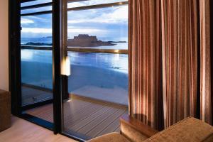 Oceania Saint Malo, Hotel  Saint Malo - big - 17