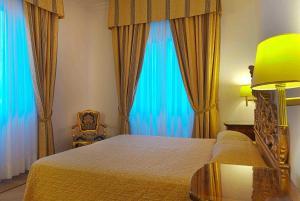 Grand Hotel Villa Balbi, Hotels  Sestri Levante - big - 11