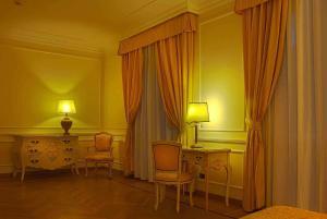 Grand Hotel Villa Balbi, Hotels  Sestri Levante - big - 82