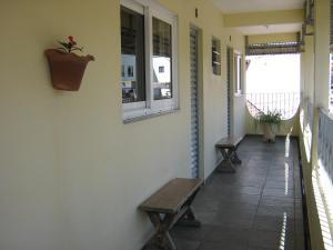 Pousada Pouso Alto, Guest houses  Pouso Alto - big - 37