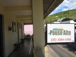 Pousada Pouso Alto, Guest houses  Pouso Alto - big - 35