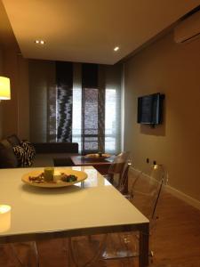 AB Apartamentos H2O, Ferienwohnungen  Málaga - big - 11