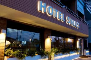 Hotel Salus - AbcAlberghi.com