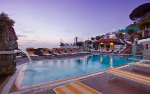 Parco Hotel La Rosa - AbcAlberghi.com