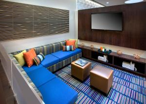 Courtyard by Marriott New York Manhattan/Chelsea, Hotels  New York - big - 15