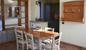 Residence La Bellotta, Apartments  Oleggio - big - 2