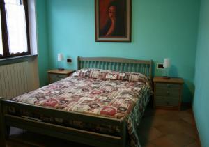 Residence La Bellotta, Apartments  Oleggio - big - 11