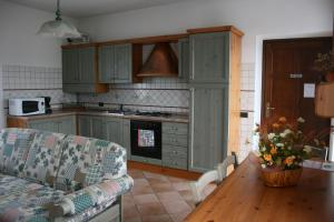 Residence La Bellotta, Apartmány  Oleggio - big - 9