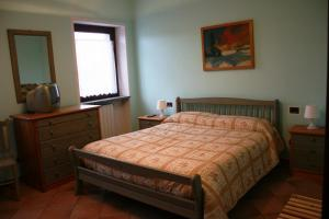 Residence La Bellotta, Apartmány  Oleggio - big - 8