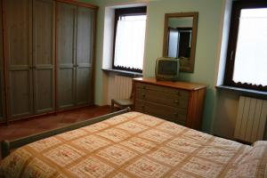 Residence La Bellotta, Apartments  Oleggio - big - 7