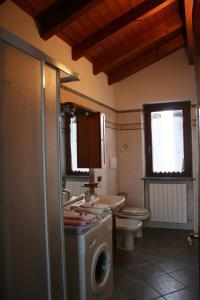 Residence La Bellotta, Apartments  Oleggio - big - 6