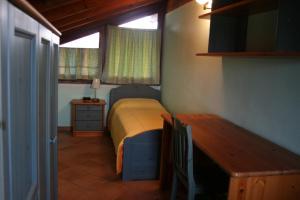 Residence La Bellotta, Apartments  Oleggio - big - 5