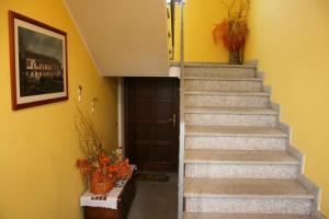 Residence La Bellotta, Apartments  Oleggio - big - 27