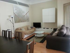 Apartamentos Turia, Apartmanok  Valencia - big - 27