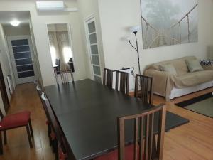 Apartamentos Turia, Apartmanok  Valencia - big - 10