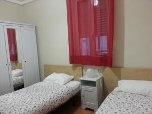 Apartamentos Turia, Apartmanok  Valencia - big - 44