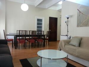 Apartamentos Turia, Apartmanok  Valencia - big - 5