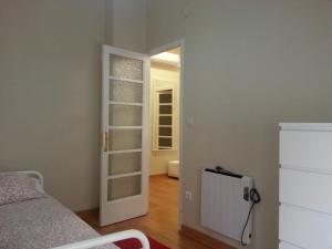 Apartamentos Turia, Apartmanok  Valencia - big - 6