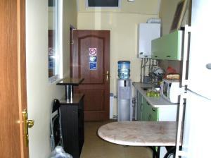 Uyut Hostel, Hostels  Odessa - big - 57