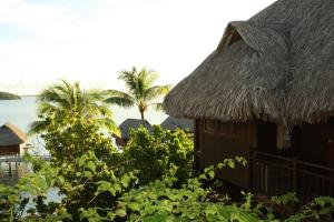 Sofitel Bora Bora Private Island, Hotels  Bora Bora - big - 29